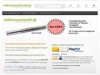 E-Zigaretten Partnerprogramm