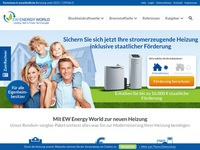 EW Energy Partnerprogramm