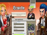 Ecsote Mafiagame Affiliate program