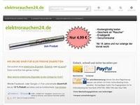 Elektrorauchen24 Partnerprogramm