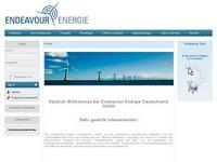 Endeavour Energie Partnerprogramm