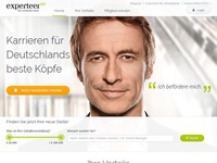 Experteer - Headhunter Partnerprogramm