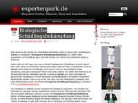 Expertenpark PPC Partnerprogramm