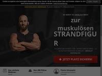 Explosiver Muskelzuwachs Partnerprogramm