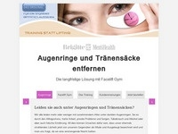 Facelift Gym Pads Partnerprogramm