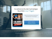 Fettverbrenner Turbo Partnerprogramm