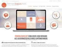 Firmenlogos Grafikdesign Partnerprogramm