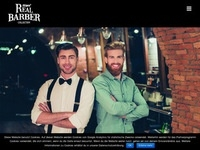 Fitters Real Barber Affiliate program
