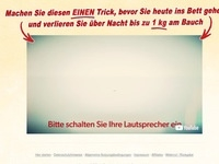 FlacherBauch Partnerprogramm