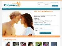Flirterama AdClick Affiliate program