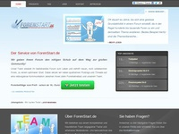 ForenStart Partnerprogramm