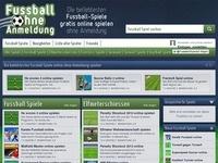 FussballBrowserGames Partnerprogramm