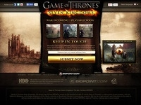 Game of Thrones Affiliate program