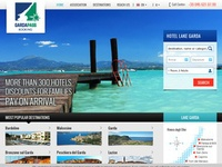 Gardasee - Reisen Affiliate program