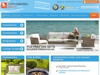 Gartenmoebel-Express Affiliate program