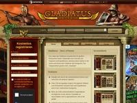 Gladiatus Affiliate program