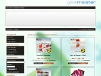 Gleitmeister Affiliate program