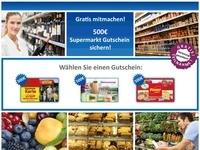 Gratis Einkaufen GWS Partnerprogramm