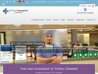 HaartransplantationTR Partnerprogramm