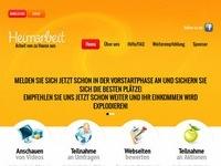 Heimarbeit-Portal Partnerprogramm
