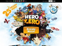 Hero Zero Partnerprogramm