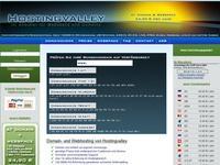 Hostingvalley Adklick Affiliate program