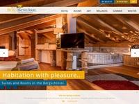 Hotel Bergschloessl Programa de afiliados