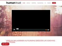 Human Trust Affiliate program