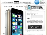 IPhone5 Pro Gewinnspiel Affiliate program