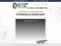 Immobilien Tycoon Lizenz Programa de afiliados