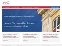 Immosecure AG Partnerprogramm