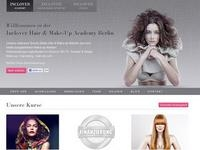 Inclover Make-up Academy Affiliate program