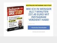 Instagram Case Study Partnerprogramm