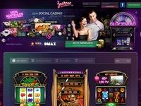 Jackpot Partnerprogramm