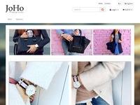 JoHo Timepieces Partnerprogramm