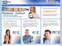 Jubitel Partnerprogramm
