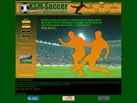 KSM Soccer Affiliate program