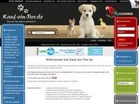 Kauf-ein-Tier Lead Partnerprogramm