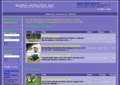Kaufen-verkaufen Programa de afiliados