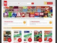 KioskPresse Programa de afiliados