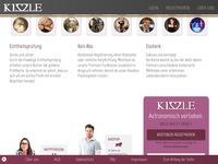 Kizzle -sale- Affiliate program