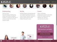 Kizzle Partnerprogramm