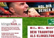 Klingelkick Affiliate program
