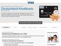 Kreditkarte trotz Schufa Partnerprogramm
