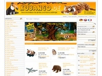 Kubango Affiliate program