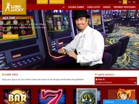 LordLucky Casino Leads Affiliate program
