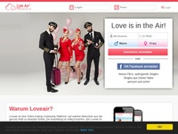 Loveair Affiliate program