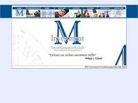 M-Investment Programa de afiliados