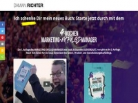Marketing Erfolg Partnerprogramm