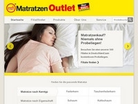 Matratzen-Gutschein Affiliate program